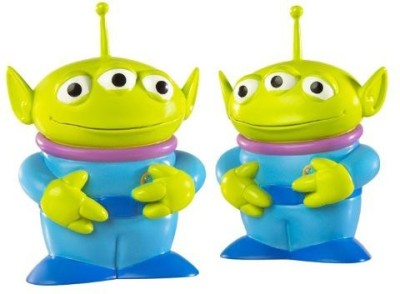 Toy Story Disney / Pixar 3 Collection 2Pack Aliens 2Pack