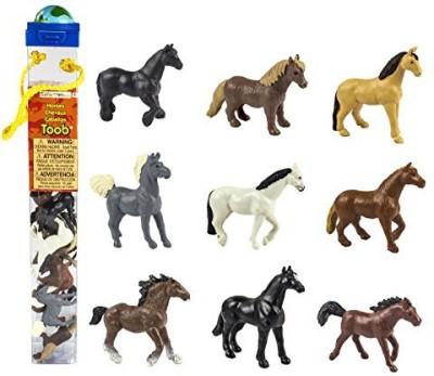 Safari Ltd. Safari Ltd Horses TOOB