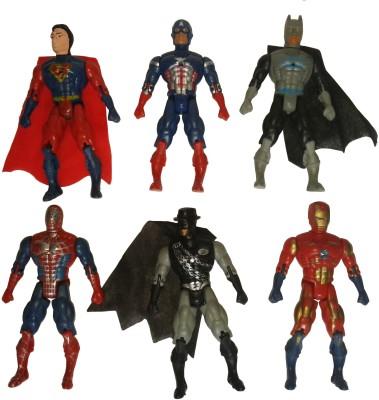 adiEstore Super Power Heros