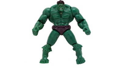Babytintin Age of Ultron Titan Hero toy Figure Hulk