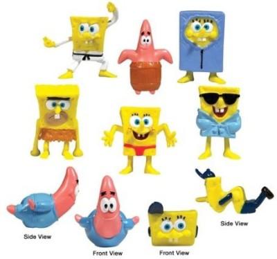 Vending Machine Toys SpongeBob SquarePants 8 - 1