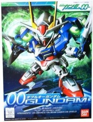 Gundam Bandai Hobby SD BB Senshi #316 00