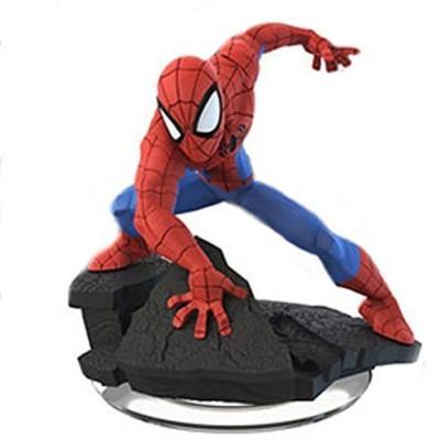 Disney Interactive Studios Disney INFINITY: Marvel Super Heroes (2.0 Edition) Spider-Man Figure - No Retail Packaging