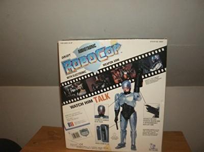 Robocop Audiotronic Talkinglightweapon Sound 12