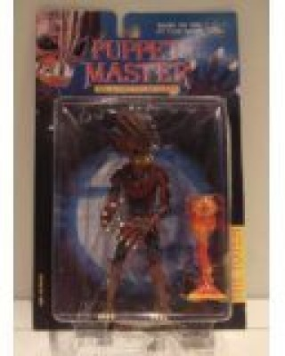 Full Moon Toys Puppet Master The Totem