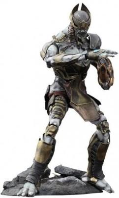 Avengers Chitauri Commander 16 Scale Hot