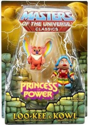 He-Man Classics Heman Masters Of The Universe Classics Exclusive Set