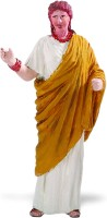 Safari Ltd Hc Noblewoman of Ancient Rome(Multicolor)