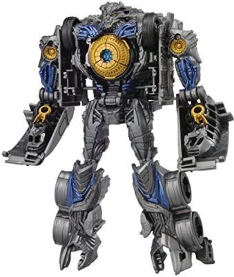 Takara Tomy Transformers Lost Age Series La18 Battle Attack Galvatron