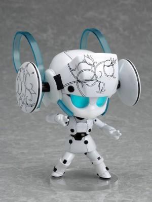 Good Smile Company Disney Fireball Nendoroid Drossel Von Flgel