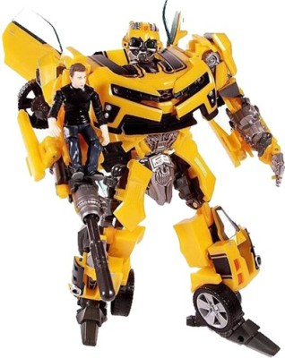 Anokhe Collections Bumblebee Transformer
