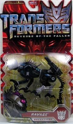 Transformers Movie 2 Deluxe Ravage