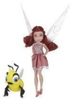Disney Fairies Tinker Bell And The Great Fairy Rescue Fairy Pet 4