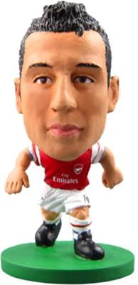 Soccerstarz Arsenal F.C. Santi Carzola