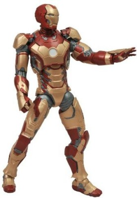 Diamond Select S Marvel Select Iron Man 3 Movie Iron Man Mark 42