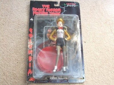 Vital Toys The Rocky Horror Picture Show Collectible Columbia