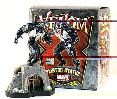 Bowen Designs Venom Statue