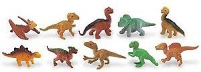 Safari Ltd. Dino Babies TOOB