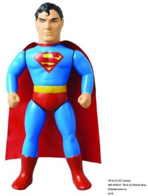 Medicom Dc Hero Sofubi Superman