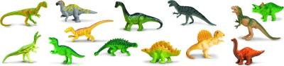 Safari Ltd Toob - Sue & Her Friends