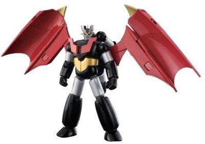 Gundam Gx49 Shin Mazinger Z Soul Of Chogokin Metal