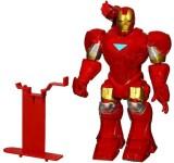 Iron Man Armor Charge Iron Man (Multicol...