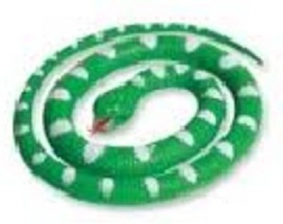 Wild Republic Snake Emerald Boa