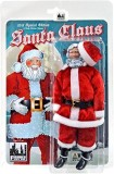 Figures Toy Company Santa Claus 8 Inch A...