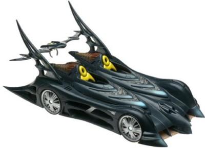 Batman Batmobile Vehicle For 6