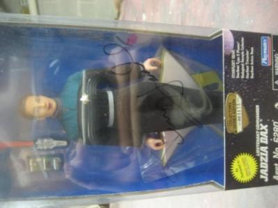 Star Trek Collector Series Lietenant Commander Jadzia Dax