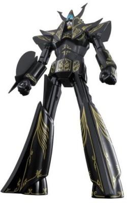 Gundam Gx41B Black Reideen Soul Of Chogokin Metal