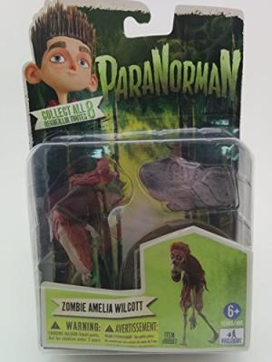 Huckleberry Toys Paranorman Zombie Amelia Wilcott 4Inch