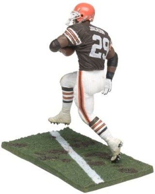 McFarlane Toys Sportspicks Nfl Series 3 James Jackson