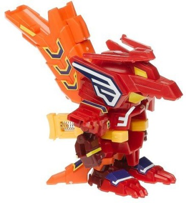 Hasbro Battle Bdaman Direct Hit Battle Bdaman Rekuso Dhb