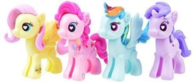 My Little Pony POP Create your Own Starter Kits