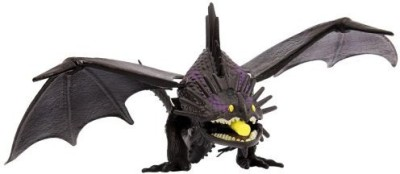 Dreamworks Dragons Defenders Of Berk Skrill Dragon (Lightning Attack)