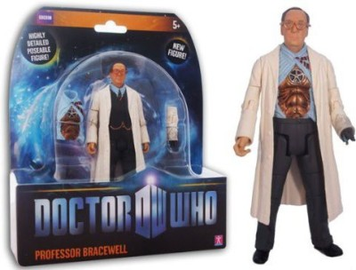 Character Options Doctor Who Professor Bracewell