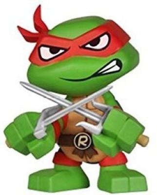 Funko Teenage Mutant Ninja Turtles Series 1 Raphael Mystery Mini
