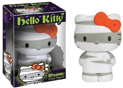 Funko Hello Kitty Halloween 5 Inch Vinyl Mummy