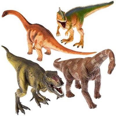 Prextex Dinosaur Figures