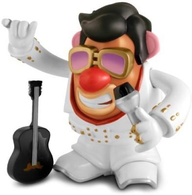 PPWToys Elvis Presley
