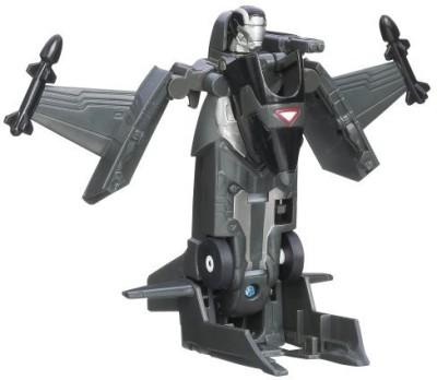 Hasbro Marvel Iron Man 3 War Machine Motorized Battle Charger