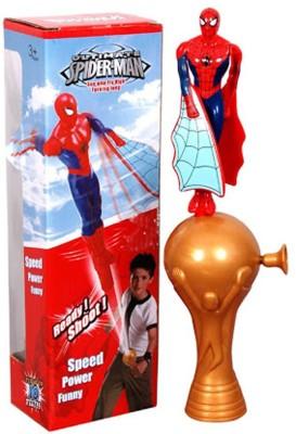 US SALESSHOP flying spiderman