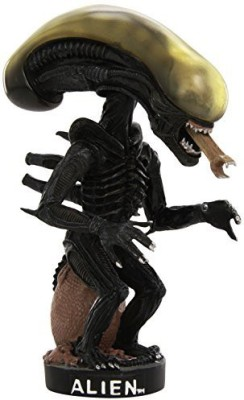 NECA Alien Warrior Extreme Bobblehead Headkocker