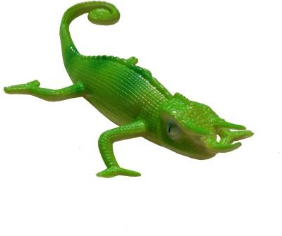 Scrazy Animal Kingdom Reptile Green