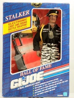 G I Joe Hall Of Fame Stalker 12
