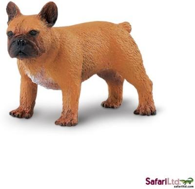 Safari Ltd Bis French Bulldog