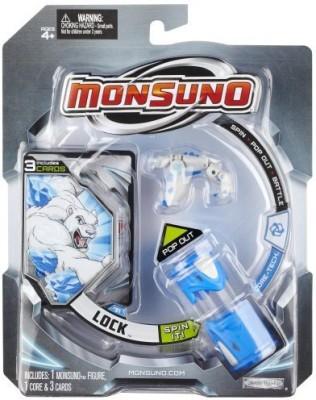 Monsuno Coretech 1 Pack Lock