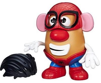 Mr Potato Head Marvel Classic Scale Spider-Man Peter Parker