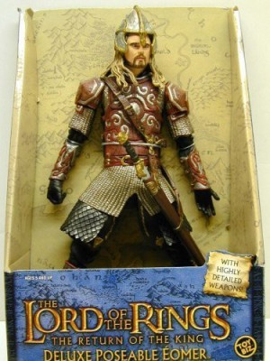 Toybiz Lord Of The Rings Trilogy Return Of The King 11 Inch